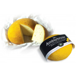 Fromage Fort d'Ambleteuse 400g
