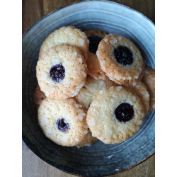 Biscuits traditionnels myrtines vrac 2 kg