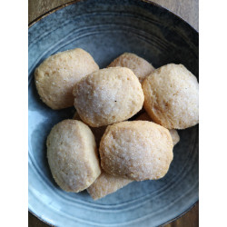 Biscuits Traditionnels Canistrellis Nature Vrac 2 kg
