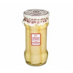 Asperges Blanches IGP Navarre 8 12 345g