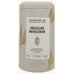 The Darjeeling Mahalderam