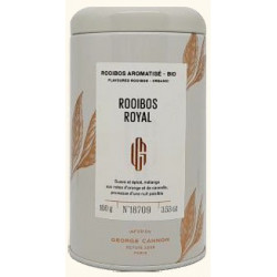 Infusion Rooibos Royal BIO