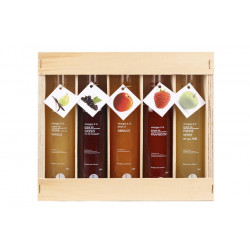 Coffret Fruits du Verger