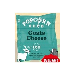 Pop Corn Goats Cheese 16g
