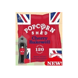 Pop Corn Cherry Bakewell 24g