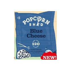 Pop Corn Blue Cheese 16g