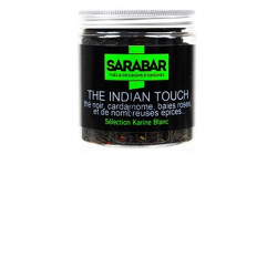 The Indian Touch 200ml