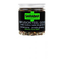 Infusion Feel Good 200ml