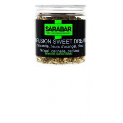 Infusion Sweet Dream 200ml