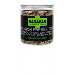 Infusion Energy Tonic 200ml